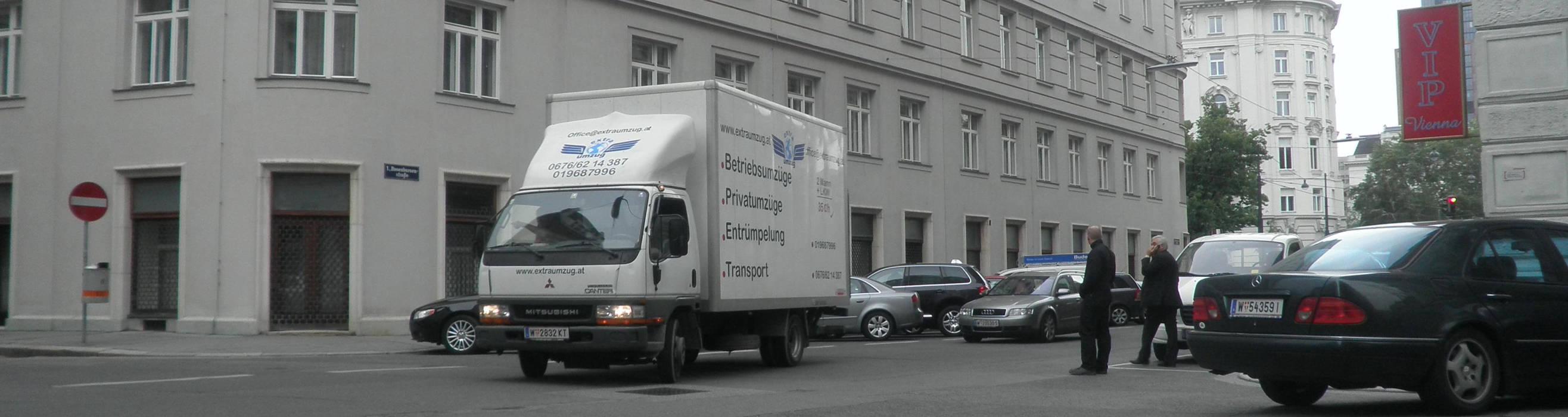 Umzug von Wien ins Ausland