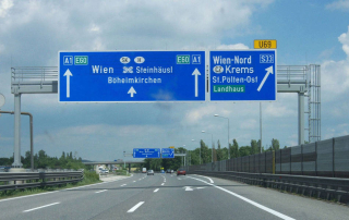 Umzug nach Wien mit Umzugsunternehmen mit Umzugsprofis